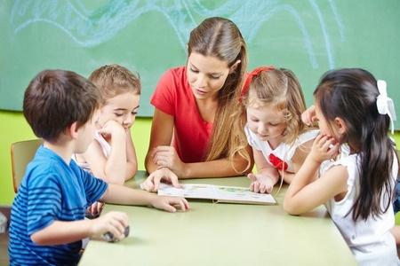 Ministru kabinetā diskutēs par aktualitātēm pirmsskolas izglītības jomā