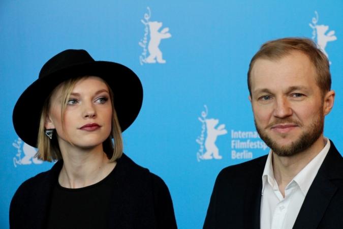 Rīkos skolēnu seansu Berlīnes festivālā izrādītājai pašmāju filmai