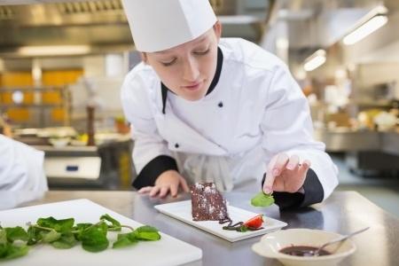 Ēdināšanas pakalpojumu specialitāte - pieprasītākā profesionālajā izglītībā