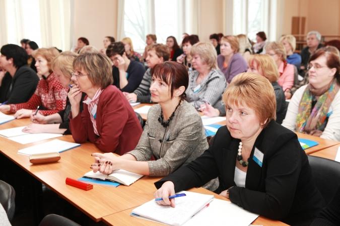 Eksperti diskutēs par sasniedzamajiem rezultātiem skolēnam, absolvējot izglītības iestādi