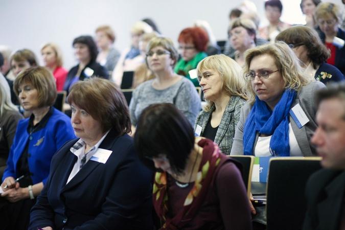 Forumā diskutēs par līdzsvaru starp mākslas un vispārizglītojošajiem mācību priekšmetiem skolās