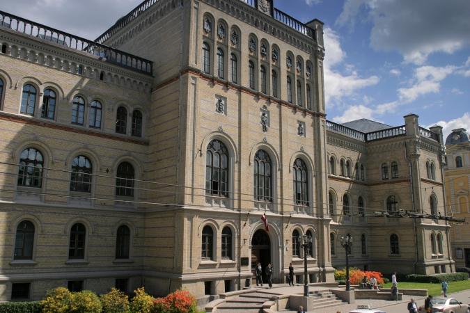 Nāc uz Atvērto durvju dienām Latvijas Universitātes RPIVA studiju programmās