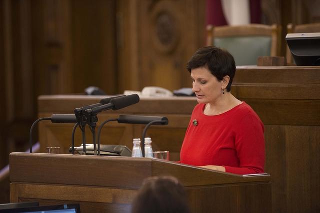 Noraida priekšlikumu Izglītības likumā ietvert sociālās rehabilitācijas programmu