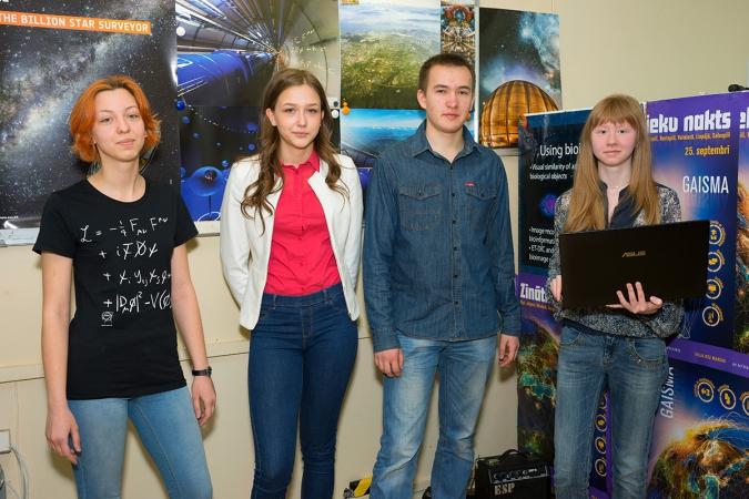 Rīgas Klasiskā ģimnāzija 15. maijā aicina uz atvērto durvju dienu
