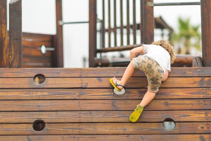 Ārstes padomi, kā izvairīties no traumām vasarā
