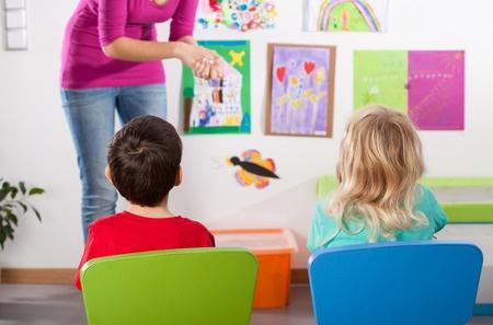 VISC: Kompetencēs balstīts mācību saturs atvieglos pāreju no bērnudārza uz skolu
