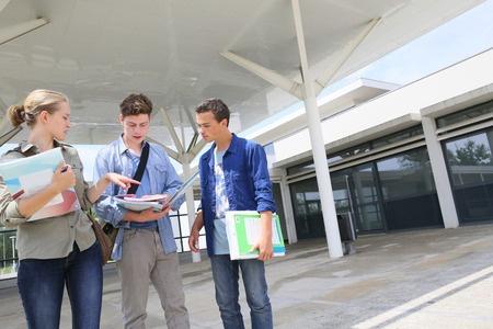 Studētgribētāji uzzinās uzņemšanas rezultātus augstskolās