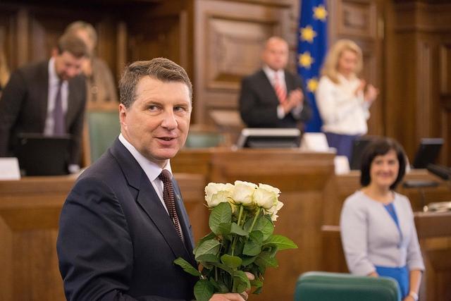 Prezidents: Uz latviešu valodu izglītībā jāpāriet pakāpeniski; līdz šim tam trūcis politiskās gribas