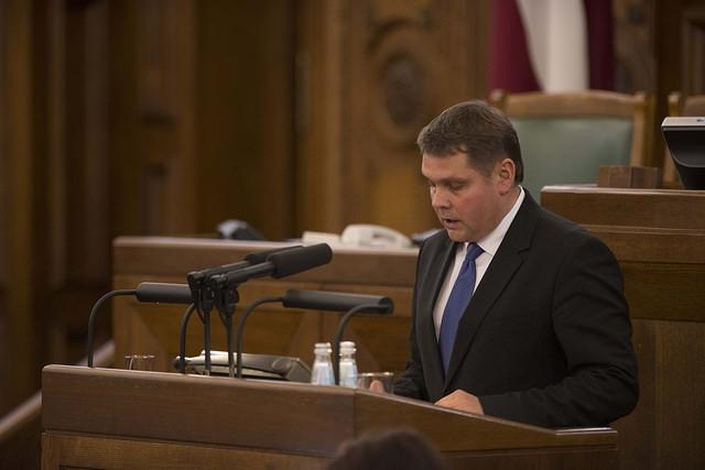 Saeimas Izglītības komisijas vadītājs: Jāsaglabā bilingvālās izglītības programmas