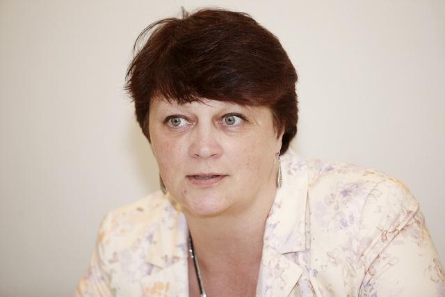 Darbu IZM atstās ilggadējā Izglītības departamenta direktore Evija Papule