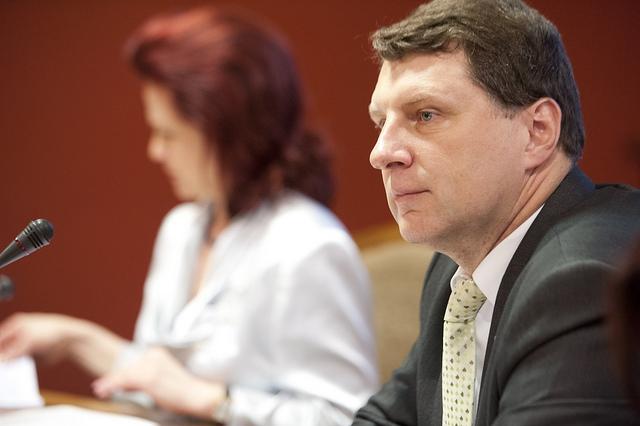 Valsts prezidents: Augstskolām jāstiprina Latvijas izglītības sistēmas starptautiskā konkurētspēja