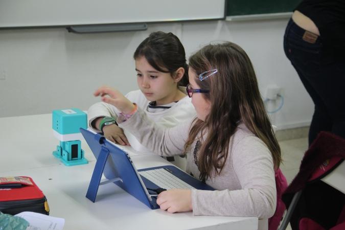 Tallinas bērnudārzos varēs apgūt programmēšanas pamatus