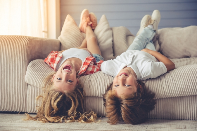 Kāpēc bērns melo, un kā veicināt patiesības teikšanu?