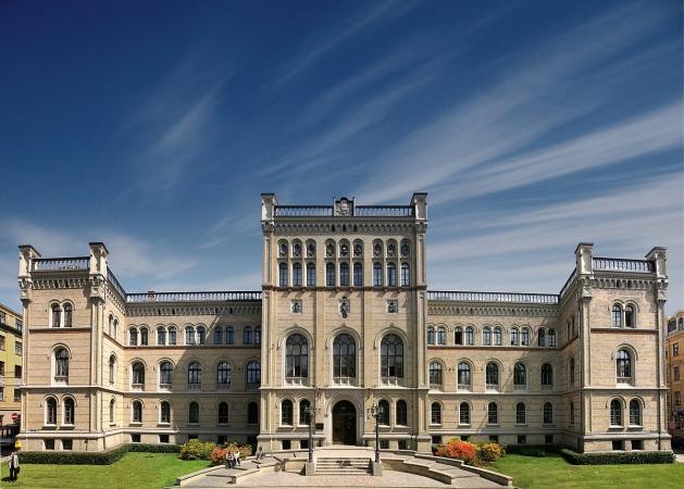 LU atzīta par 50.labāko augstskolu Austrumeiropas un Centrālāzijas reģionā