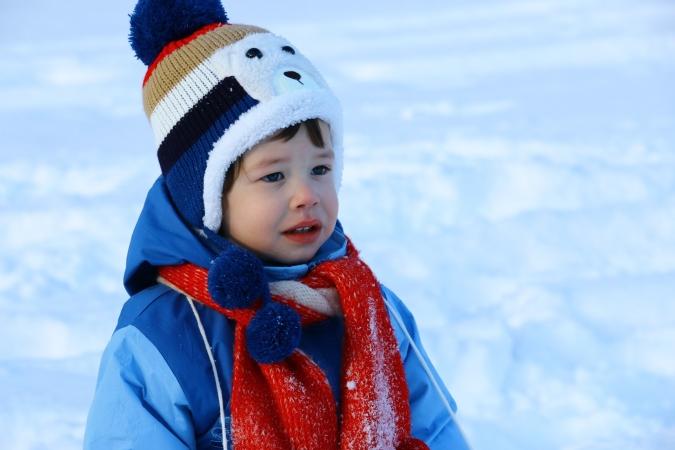 Termometra stabiņam noslīdot līdz -20 grādiem, bērni līdz 12 gadu vecumam var neapmeklēt skolu