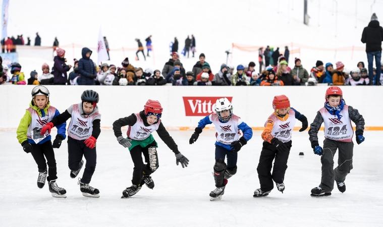 Sākas reģistrācija dalībai Latvijas Skolu ziemas Olimpiskajā festivālā