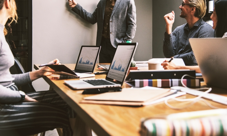 Vasarā uzņēmēji varēs pieteikties atbalstam nodarbināto apmācībām